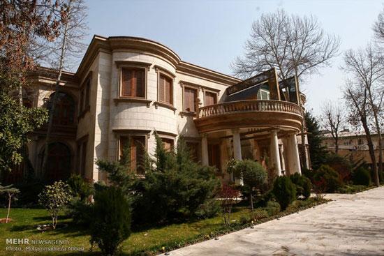 موزه موسیقی ایران
